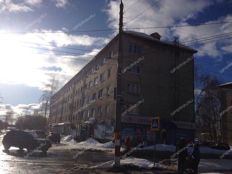 Коммунистическая улица, 5 фото