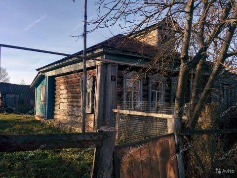 dom-selo-kamenishhi-buturlinskiy-rayon фото