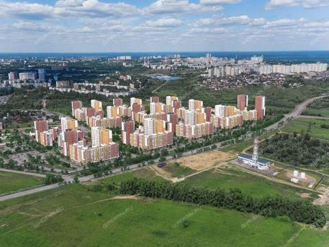 2-komnatnaya-v-granicah-ulic-imeni-marshala-rokossovskogo-generala-ivlieva-kazanskoe-shosse-dom-n24 фото