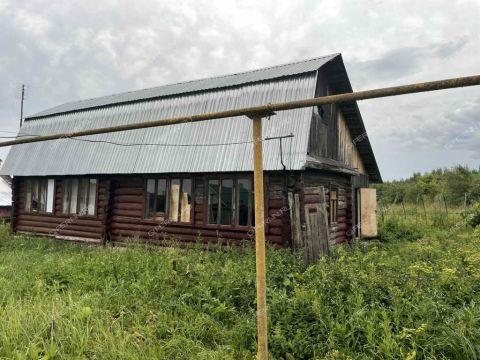 dom-derevnya-chencovo-bogorodskiy-municipalnyy-okrug фото