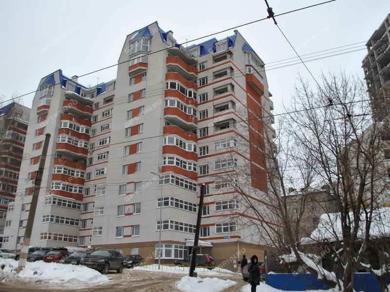 Ошарская улица, 98 фото