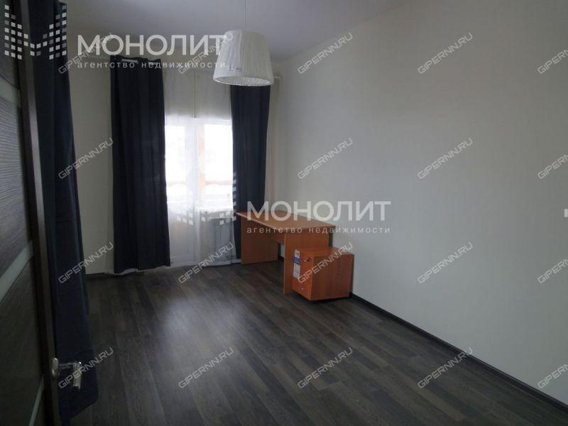 коттедж на улице Брусничная