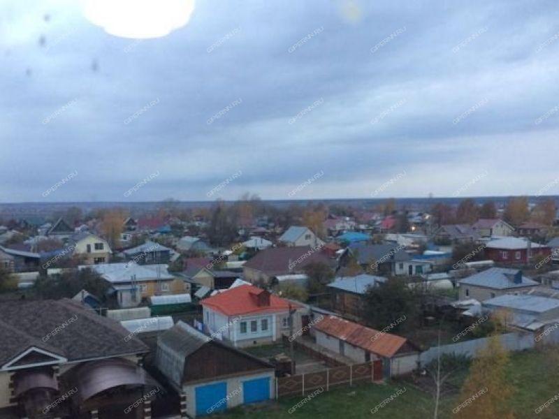 однокомнатная квартира на улице Строителя 1-я город Павлово