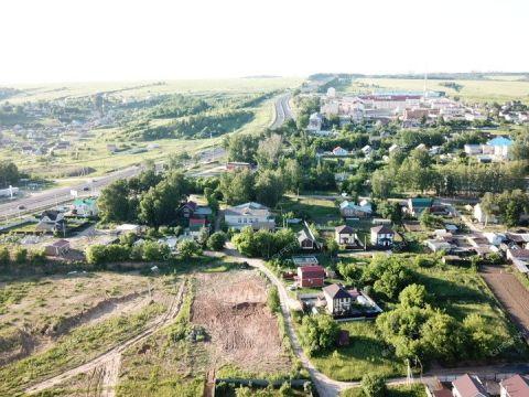 selo-blizhnee-borisovo-kstovskiy-rayon фото