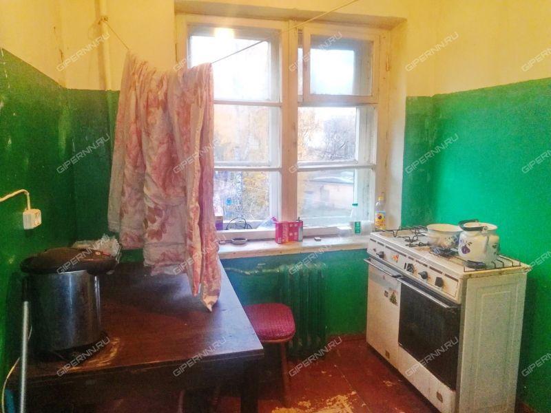 комната в доме 2 на улице Вождей Революции