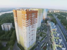 Жизнь на 25-м этаже: какие квартиры продаются в нижегородских высотках?
