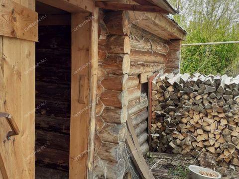 dom-selo-puzskaya-sloboda-pochinkovskiy-municipalnyy-okrug фото