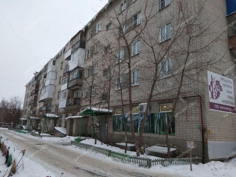 улица Бутлерова, 38 фото