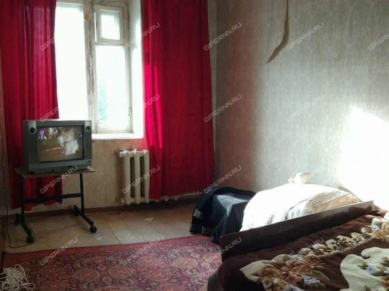 трёхкомнатная квартира на  село Городищи