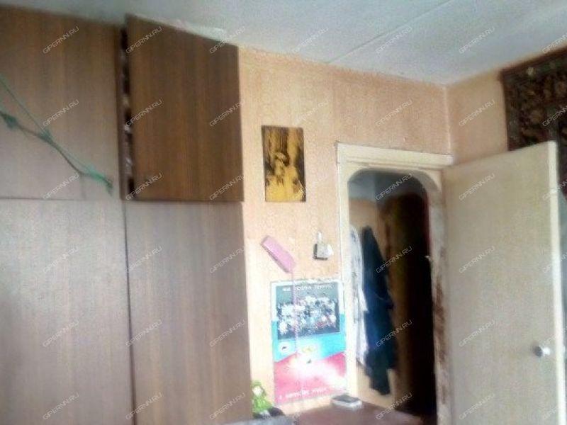 однокомнатная квартира на улице Сухаренко дом 18 город Дзержинск