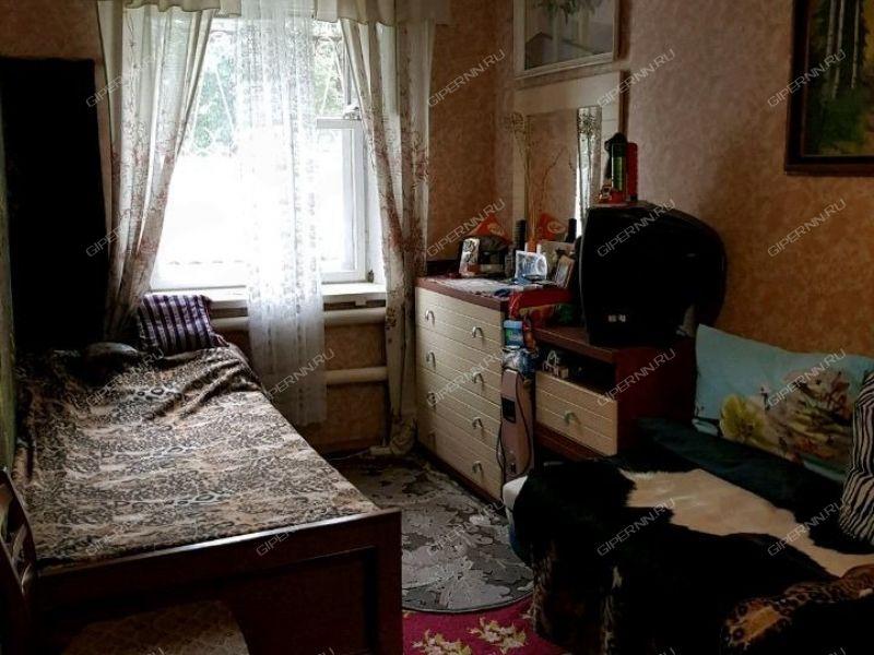 дом на улице Советская город Кстово