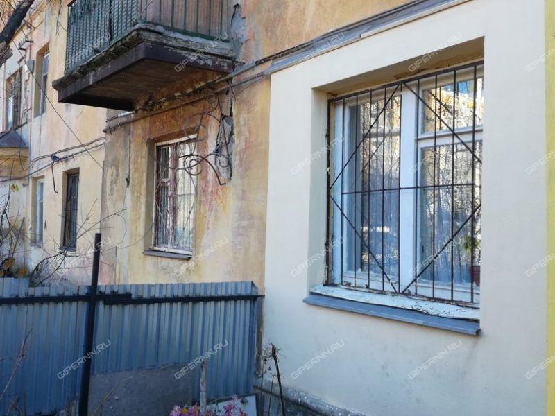 однокомнатная квартира на улице Петровского дом 11