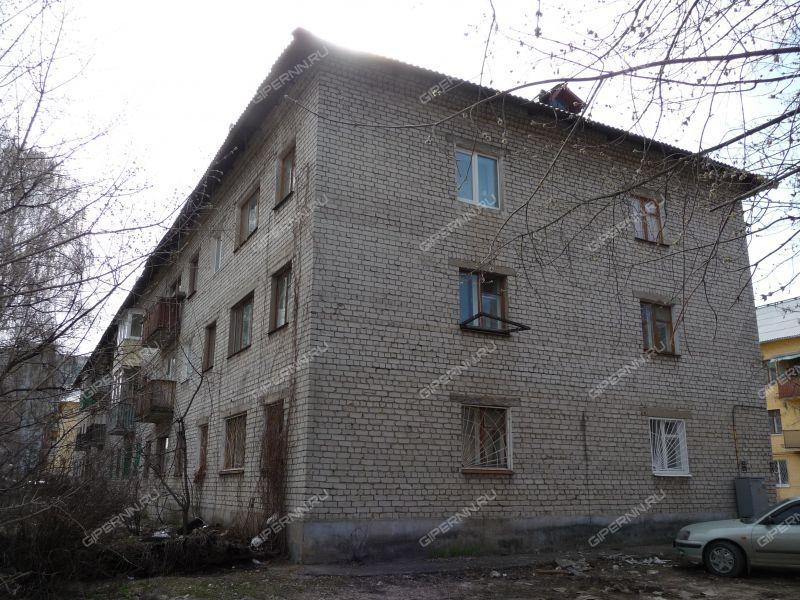 улица Федосеенко, 93 фото