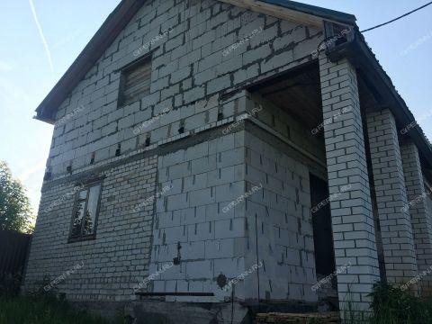 dom-selo-rabotki-kstovskiy-rayon фото