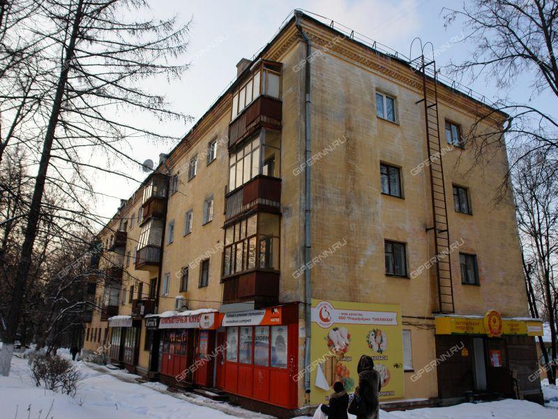 однокомнатная квартира на улице Бекетова дом 16