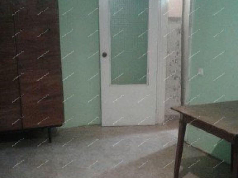 однокомнатная квартира на  рабочий посёлок Первое Мая