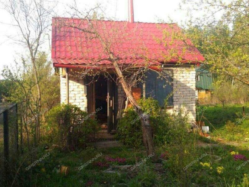 дом на улице Кондукторская