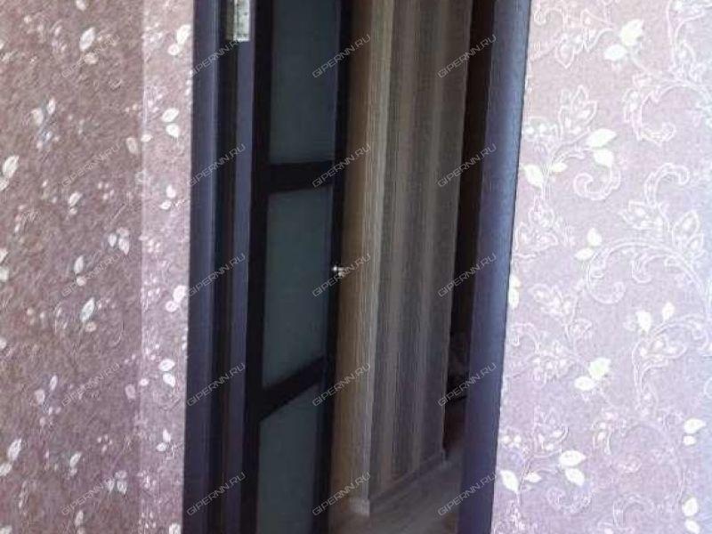 однокомнатная квартира на улице Куйбышева дом 3