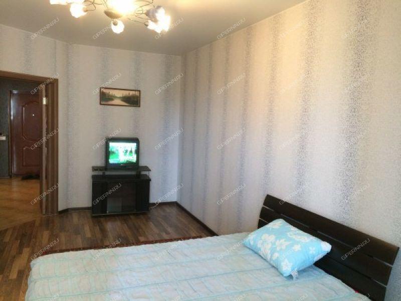 двухкомнатная квартира на улице Политбойцов дом 20