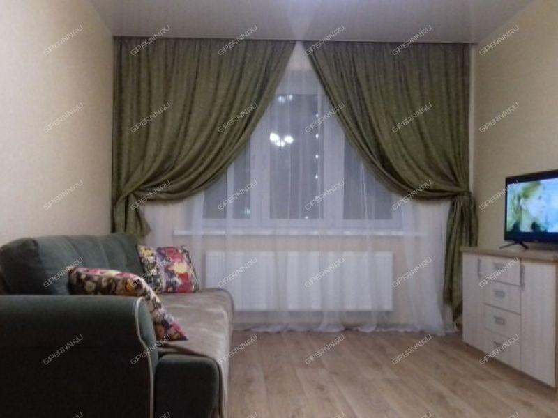 комната в доме 19 на проспекте Бусыгина
