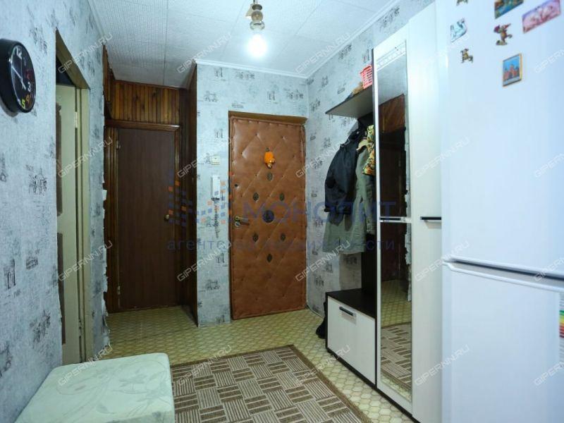 двухкомнатная квартира в посёлке Черепичный дом 21