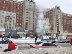 Взрыв в 12-этажном доме: что произошло на Мещерском бульваре в Нижнем Новгороде?
