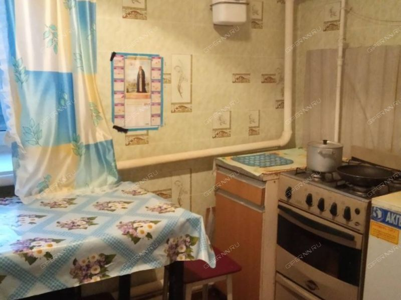 однокомнатная квартира на  дом 7 село Каменки