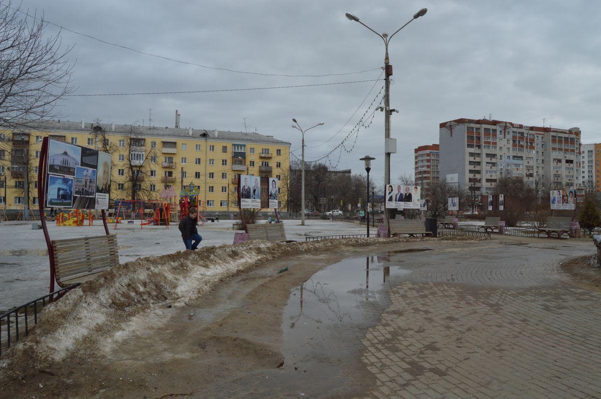 Какие парки и скверы благоустроят в 2018 году в Нижнем Новгороде? - фото 5