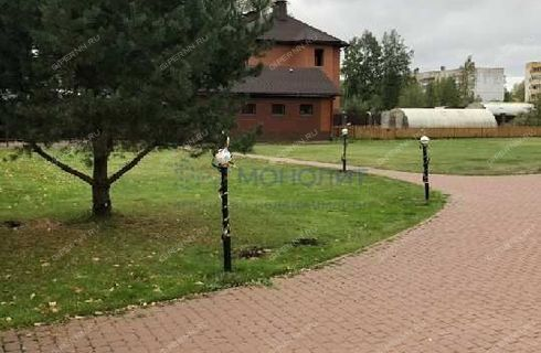 kottedzh-gorod-balahna-balahninskiy-rayon фото