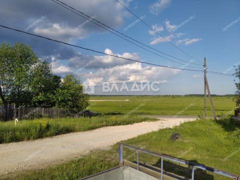dom-rabochiy-poselok-bolshoe-kozino-balahninskiy-municipalnyy-okrug фото