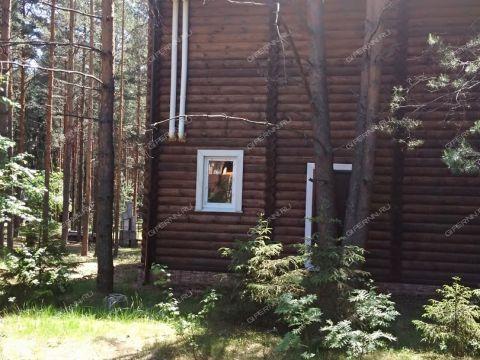kottedzh-derevnya-malyy-suhodol-gorodeckiy-rayon фото