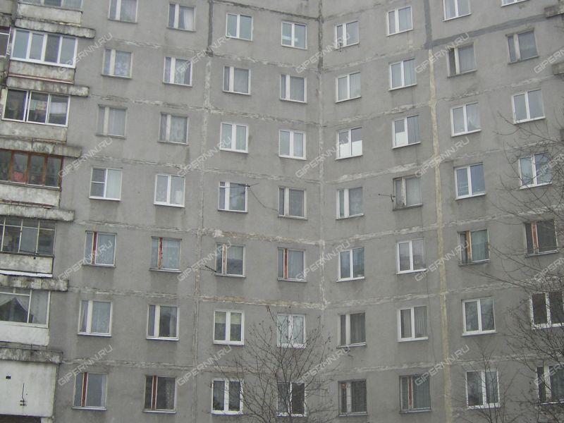 улица Сергея Акимова, 28 фото
