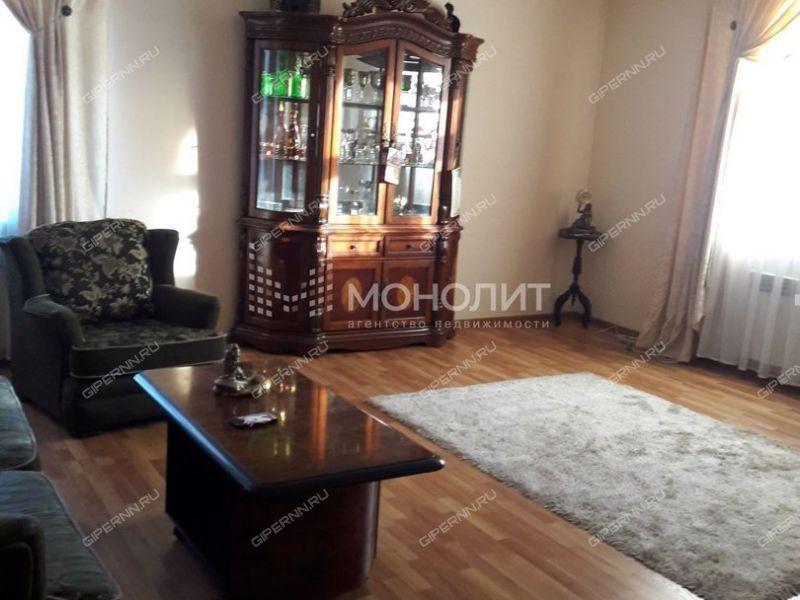коттедж на Ленина улица посёлок Чистое Борское