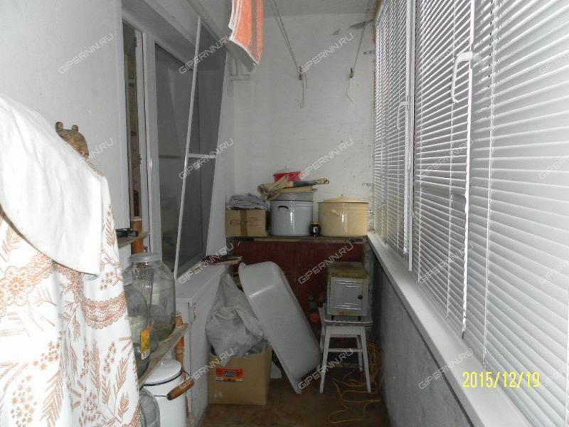 двухкомнатная квартира на Шоссейная улица село Румстиха