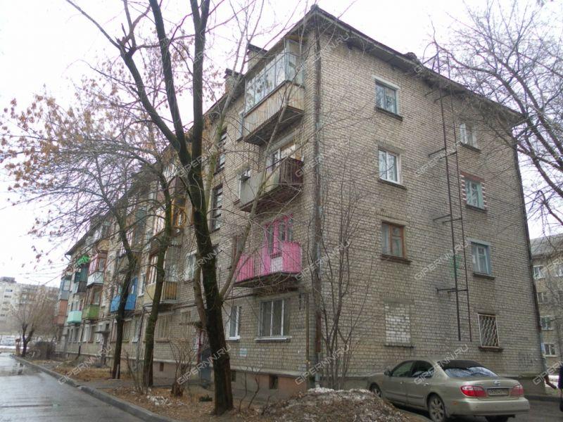 улица Василия Иванова, 17 фото