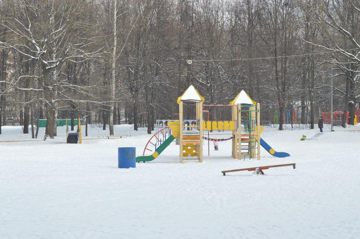Какие парки и скверы благоустроят в 2018 году в Нижнем Новгороде? - фото 8
