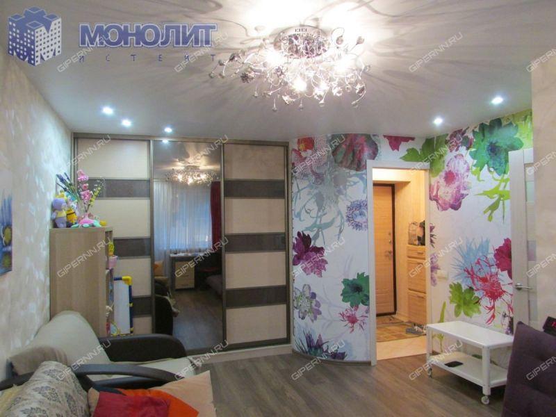 однокомнатная квартира на проспекте Гагарина дом 94