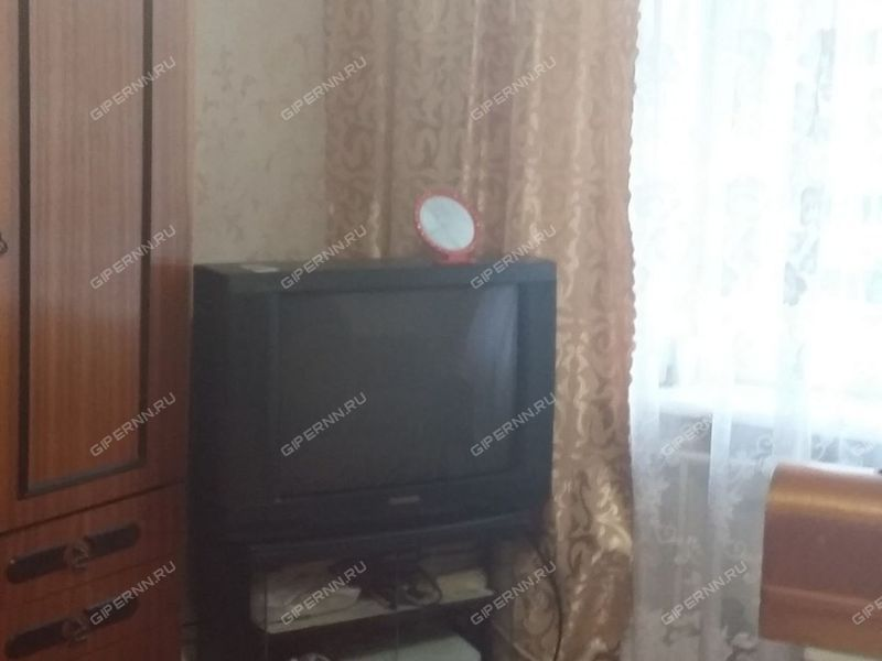 однокомнатная квартира на улице Челюскинцев дом 16