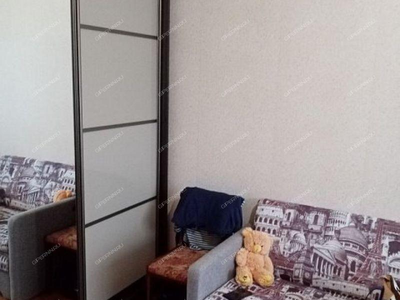однокомнатная квартира на проспекте Олимпийский дом 18 посёлок Новинки