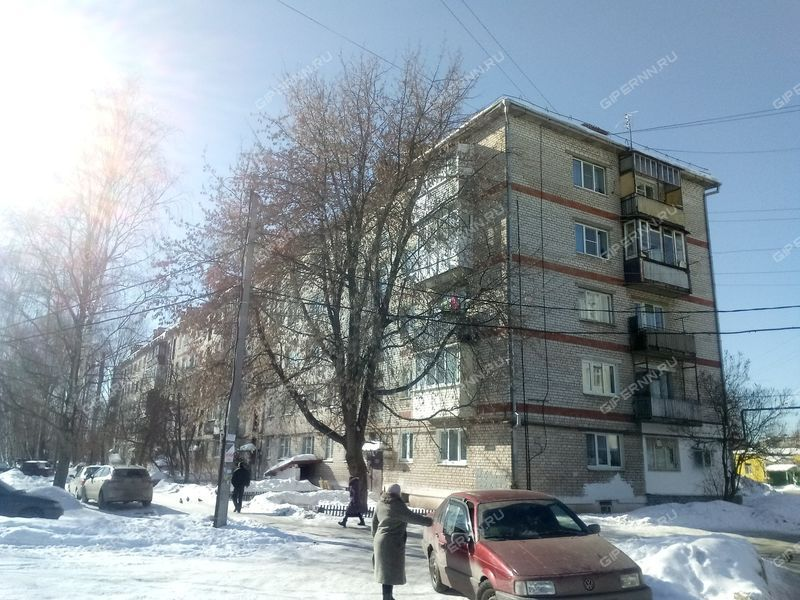 улица Чапаева, 5 фото