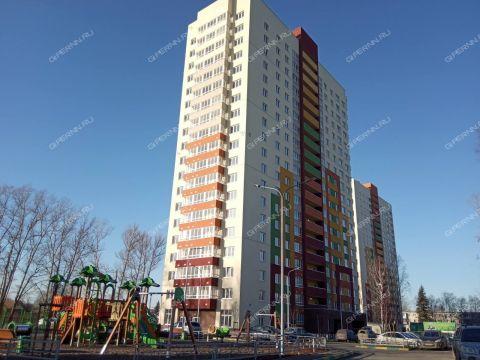 cvetochnaya-ulica-13-k1 фото