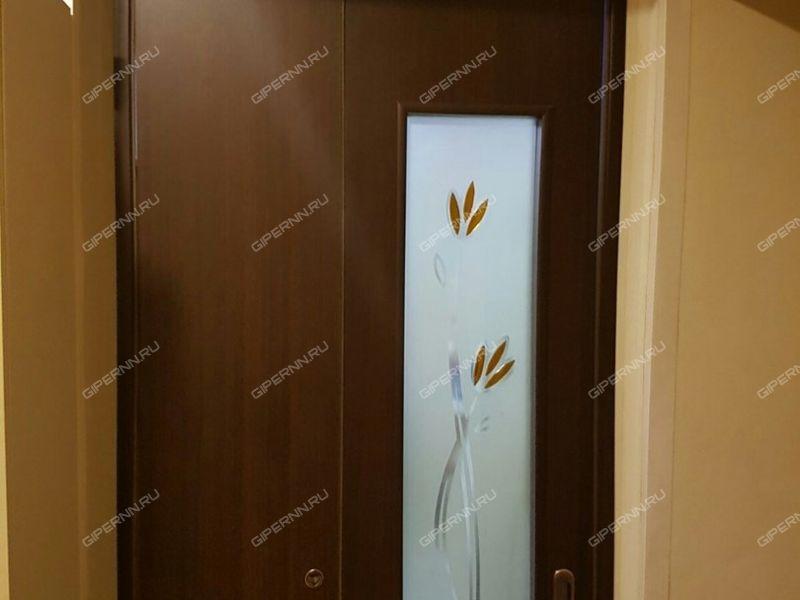 однокомнатная квартира на Мончегорской улице дом 11а к2
