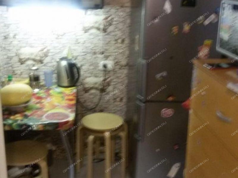 комната в доме 8 к1 на улице Перекопская