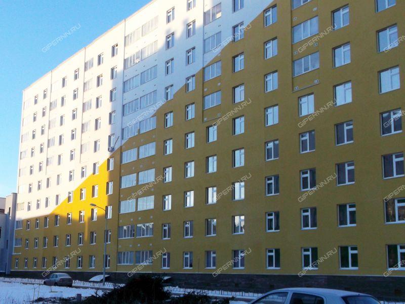 Бурнаковская улица, 55 фото
