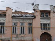 Реставрация или ликвидация: потерян ли «дом с авгурами» для Нижнего Новгорода?