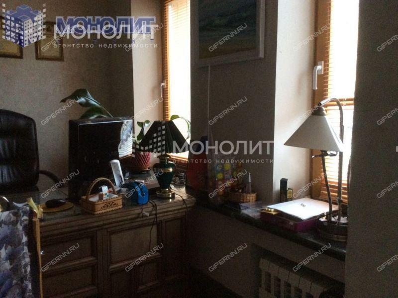 дом на улице Большая Печёрская