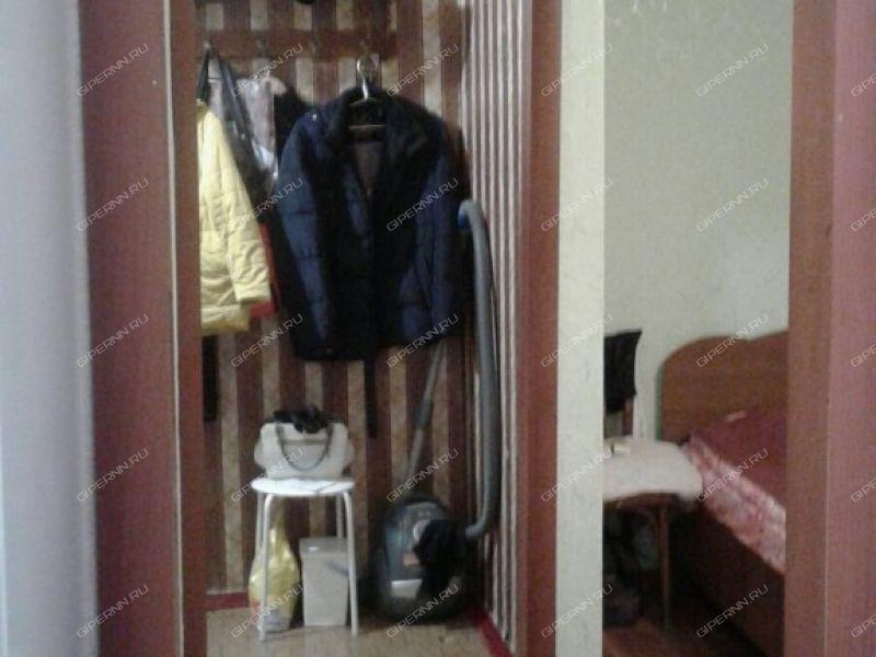 двухкомнатная квартира на проспекте Молодёжный дом 44А