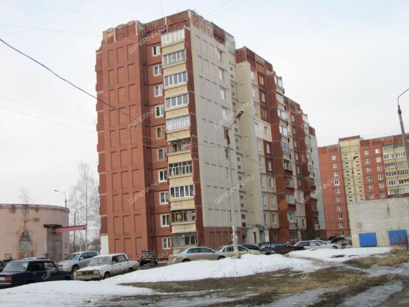 Красноуральская улица, 3 фото