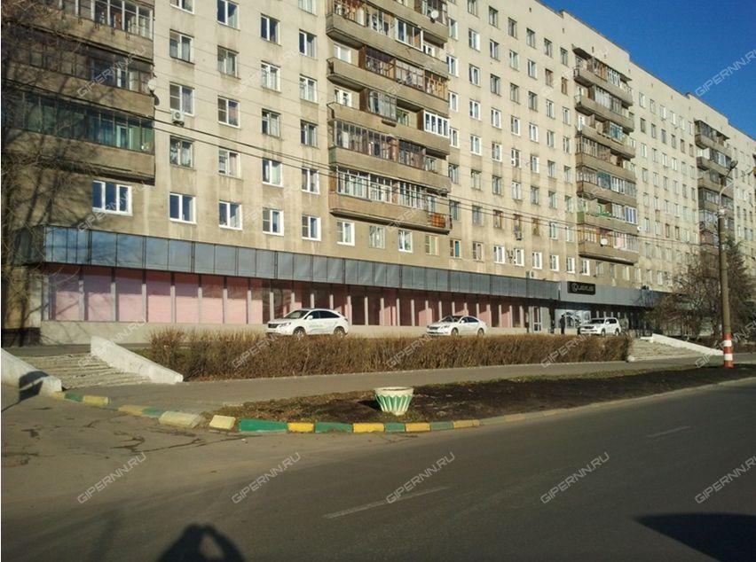 Аренда офиса на ул.совнаркомовская нижнего новгорода Аренда офиса 60 кв Староалексеевская улица