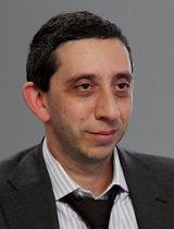 Борис Замский, заместитель генерального директора по продажам, стратегии и развитию «Столица Нижний»